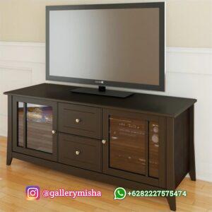 Bufet TV Jati Jepara