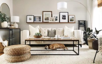 13 Style Desain Interior Ruang Tamu Beserta Tips Penataannya