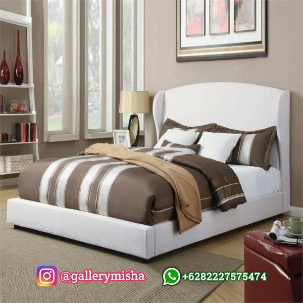 Tempat Tidur Model Wing