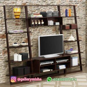 Bufet Tv Minimalis Modern Erton